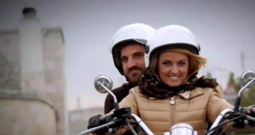 La seconda coppia dell'episodio 6