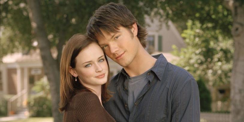 Dean e Rory in Una mamma per amica
