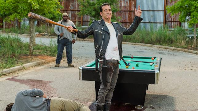 The Walking Dead: episodio 7x08. I cuori battono ancora