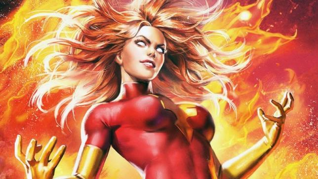 X-Men: Dark Phoenix passerà dai fumetti al cinema