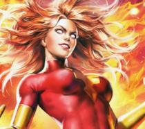 La Fenice Nera si prepara a mostrare tutto il suo potere nel nuovo film dedicato ai mutanti Marvel