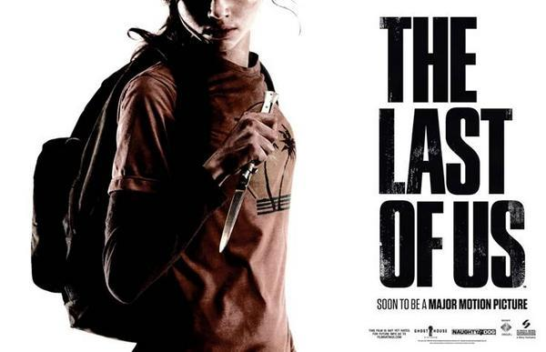The Last of Us The Movie in fase di stallo
