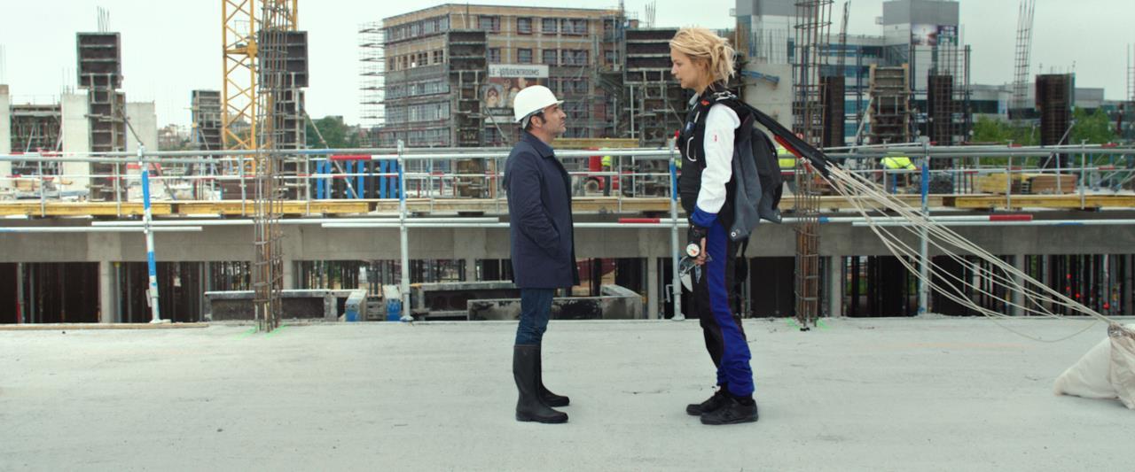Un amore all altezza ironia e garbo nel nuovo film con for Alexandre dujardin