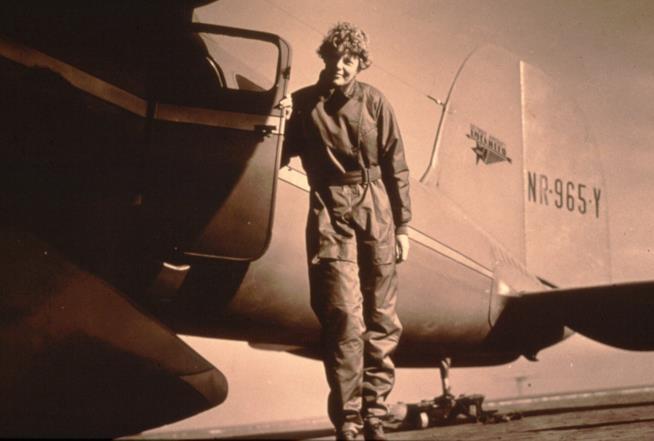 Amelia Earhart: tutti i film e le serie sull'aviatrice