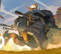 Hammond è il 28esimo eroe di Overwatch