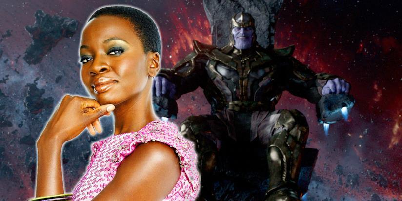 Danai Gurira sarà in Avengers: Infinity War