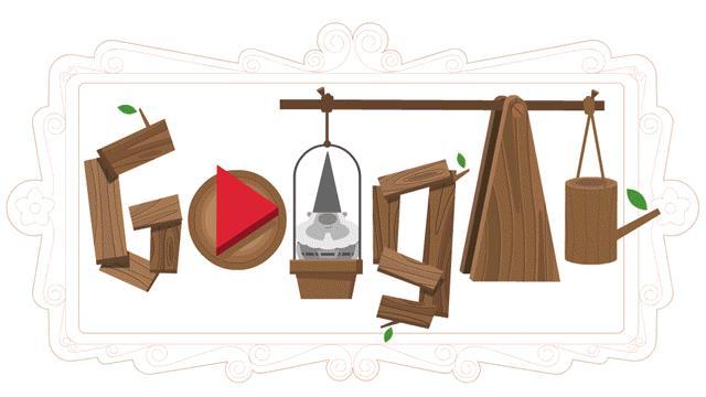 Doodle Google di oggi 11 giugno 2018