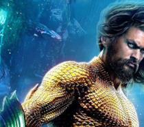 Aquaman, i nuovi poster dei personaggi degli abissi
