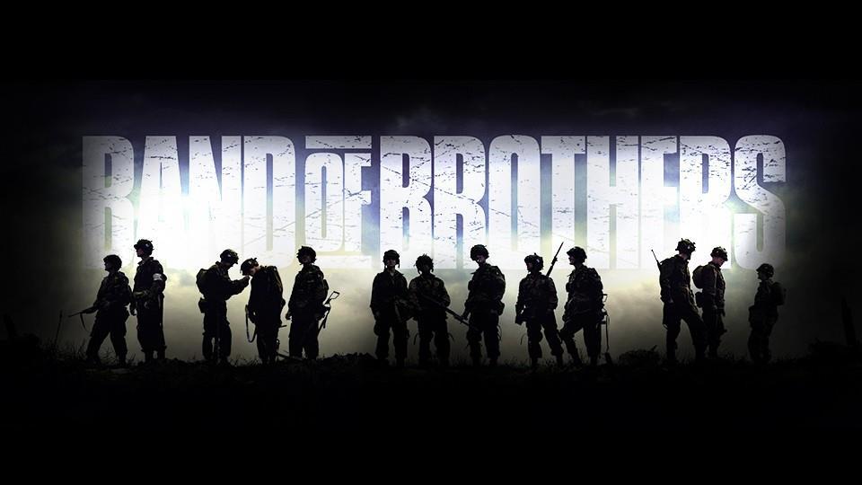 Band of brothers - La premiata ditta Spielberg-Hanks è arrivata a spendere 125 milioni per la sua realizzazione.
