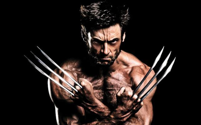 Artigli in mostra e sguardo animalesco: Wolverine visto da Hugh Jackman