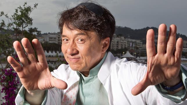 Jackie Chan ha ispirato la saga di Super Mario Bros.