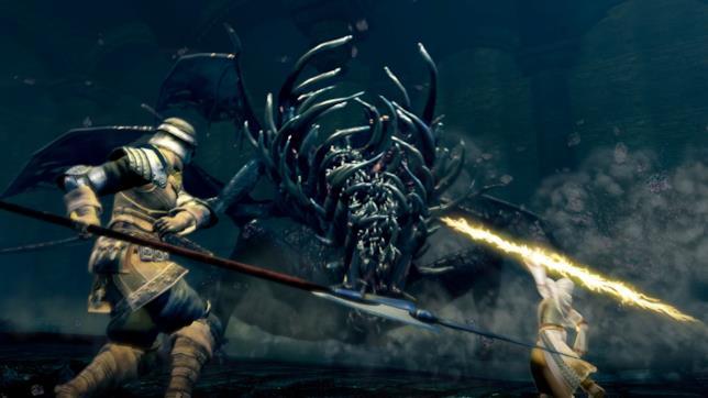Dark Souls Remastered migliora l'esperienza del titolo originale