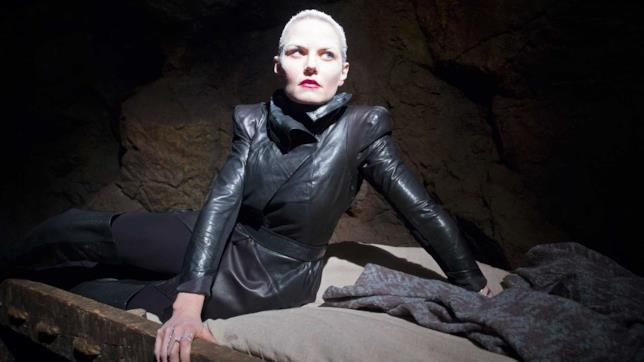 Dark Swan nella quinta stagione di C'era una Volta