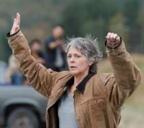 Carol in The Walking Dead: Il cerchio, episodio 6x15