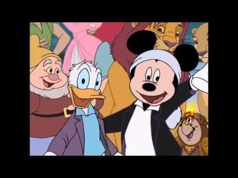 I cartoni e i film animati più belli con paperino protagonista