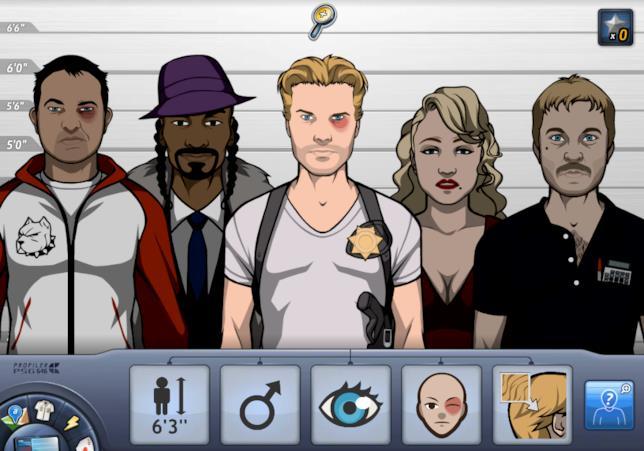 Criminal Case ci trasforma in detective virtuali