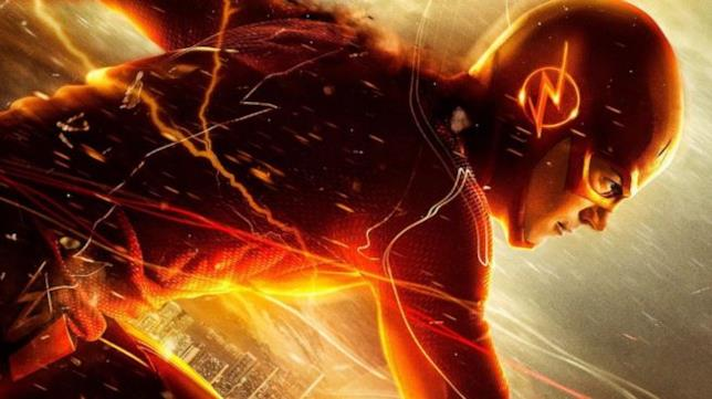 La quarta stagione di The Flash è in arrivo