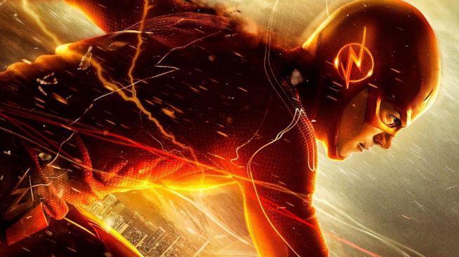 La quarta stagione di The Flash è in arrivo