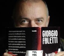 Io Uccido, il libro di Giorgio Faletti