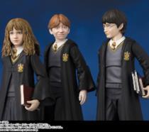 Harry Potter: le nuove figure dei protagonisti in uscita a ottobre