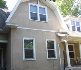 La vera casa di Ted Bundy a Salt Lake City (Utah)