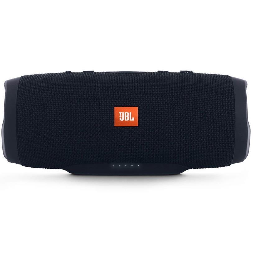 JBL Charge 3 Stealth Edition Speaker