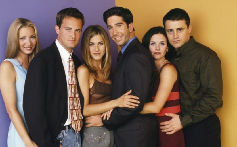 Cast Friends