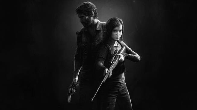 The Last of Us Remastered è disponibile solo su PS4