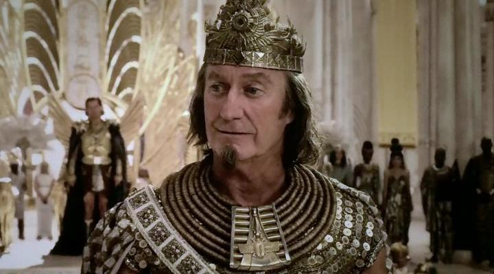 Bryan Brown in Gods of Egypt