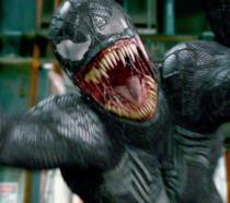 Venom nei film Sony dedicati a Spider-Man