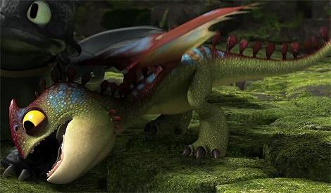 Dragoncelli