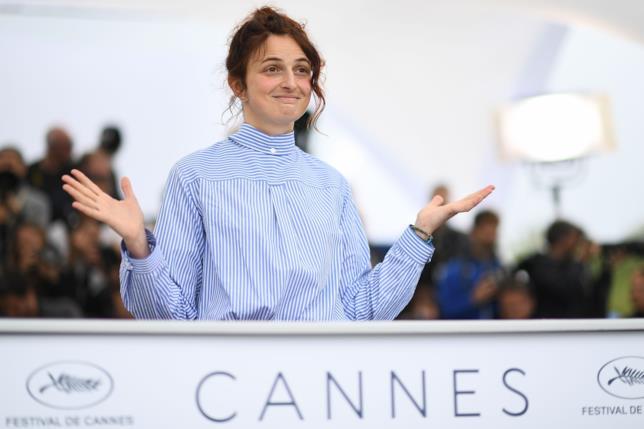 Cannes 2018, la presentazione del film italiano Lazzaro Felice