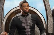 Chadwick Boseman nei panni di Black Panther è pronto a debuttare nei cinema sauditi