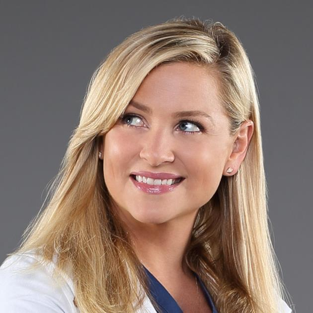 Arizona Robbins - Scheda del personaggio di Grey's Anatomy