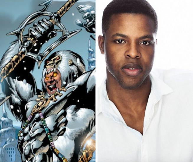 Winston Duke entra nel cast del prossimo film degli Avengers