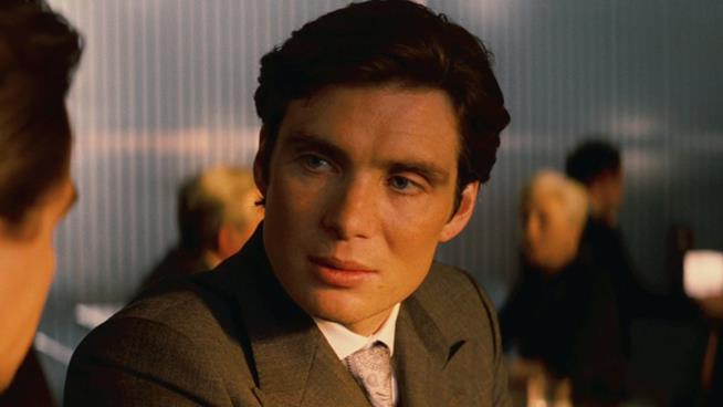 Cillian Murphy in Inception
