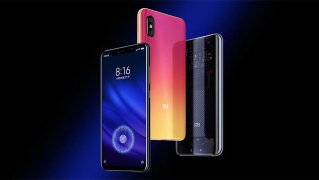 Xiaomi Mi 8 Pro e Mi 8 Lite, i nuovi smartphone dell'azienda cinese