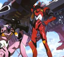 Evangelion 3.0+1.0: svelato il trailer e la data d'uscita del film