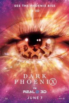 L'occhio della Fenice si concentra sugli X-Men