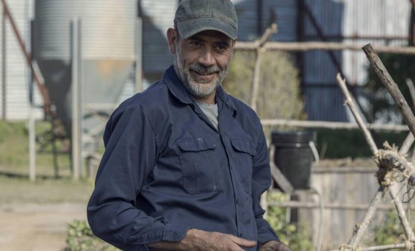 The Walking Dead: Negan nella stagione 10