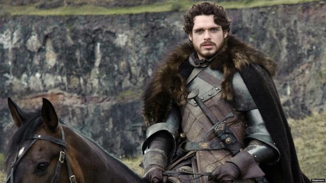 La fierezza di Robb Stark
