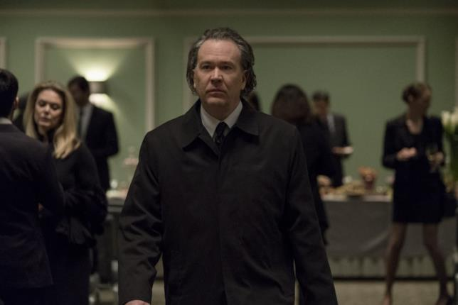 Hill House: Timothy Hutton