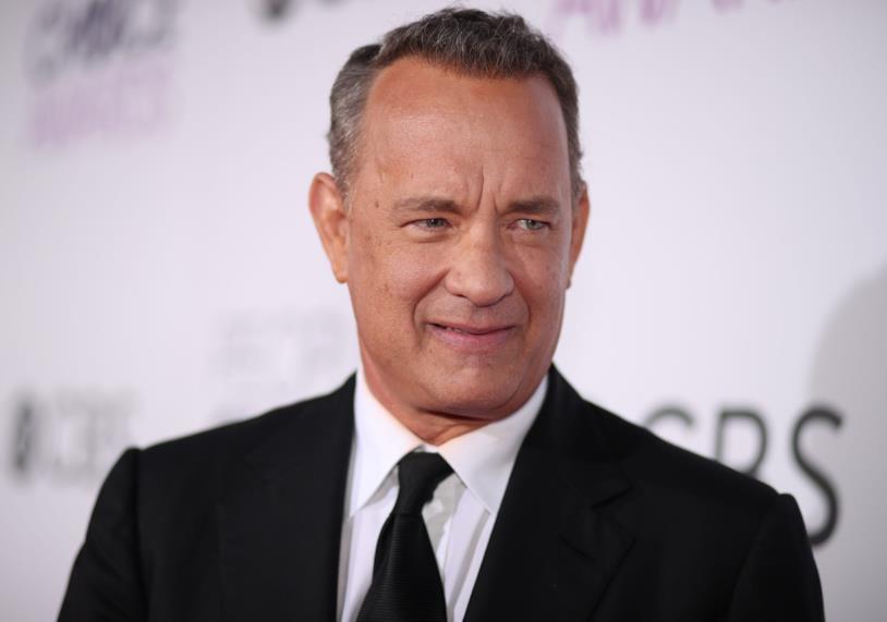 Tom Hanks sarà uno dei protagonisti di The Post