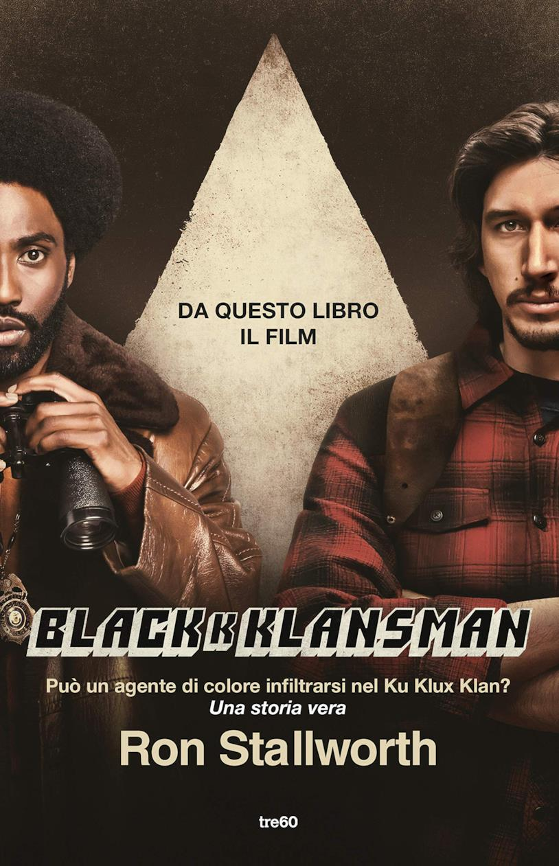 BlacKkKlansman - il libro