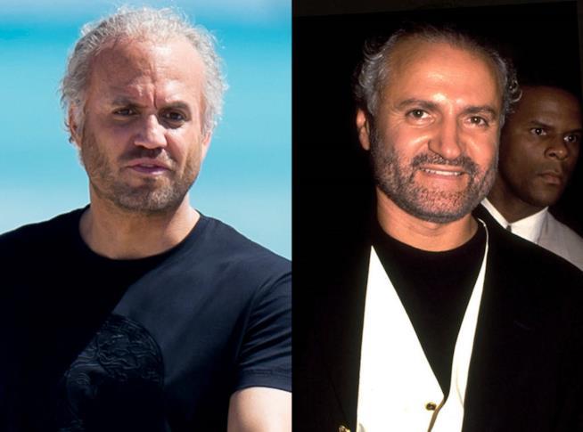 Edgar Ramirez interpreta Gianni Versace