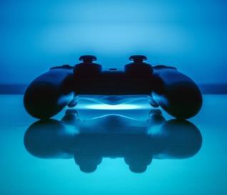 Un render ufficiale del DualShock 4