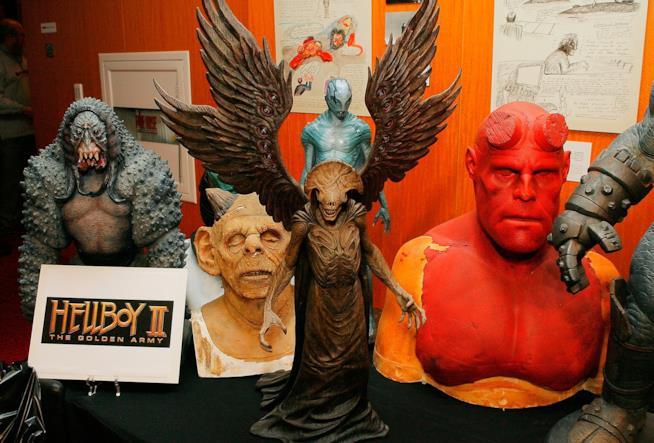 Ron Perlman perde le speranze per Hellboy 3