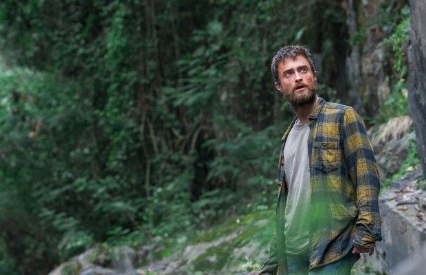 Jungle, nuovo film con Daniel Radcliffe