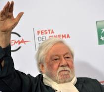 L'attore Paolo Villaggio