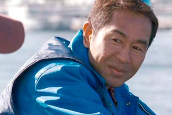 KeiichiTsuchiya, pilota giapponese